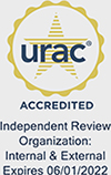 URAC - Independent Review Organization